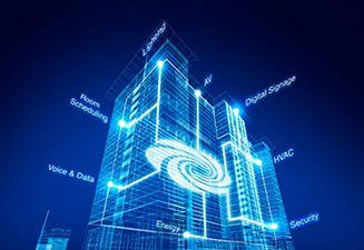 bms ساختمان هوشمند