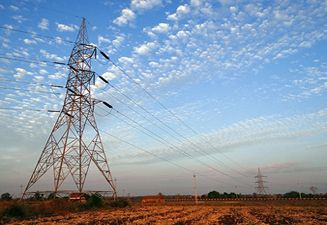 مدیریت شبکه برق